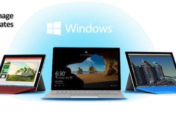 Manage Windows Updates