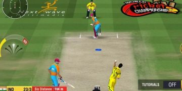 Multiplayer Cricket Games