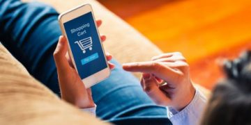 online shoping apps