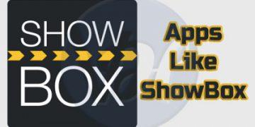 Streaming Sites Like Showbox