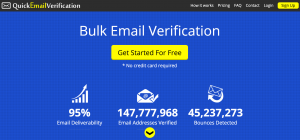QuickEmailVerification