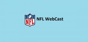 NFL WebCast