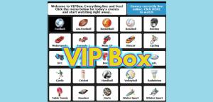 VipBoxTV