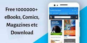10000+ Free eBooks Reader