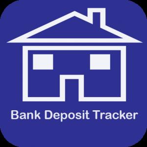 Bank Deposit Tracker