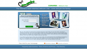 Camamba