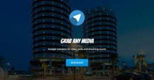 Grab Any Media
