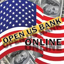 Open USA Bank Account ONLINE