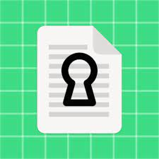 YAEN – Yet Another Encrypted Notepad